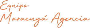 Equipo Maracuyá Agencia